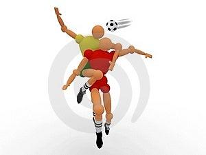 Soccer_v2 Stock Photography - Image: 19319482
