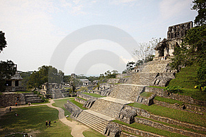 Palenque Royalty Free Stock Photos - Image: 19320268