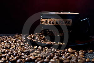 Coffee Royalty Free Stock Photography - Image: 19326827