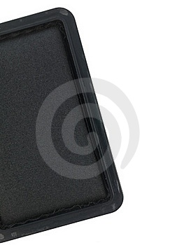 Stamp Pad Stock Photography - Image: 19328552