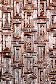 Bamboo Weave Stock Photo - Image: 19329720