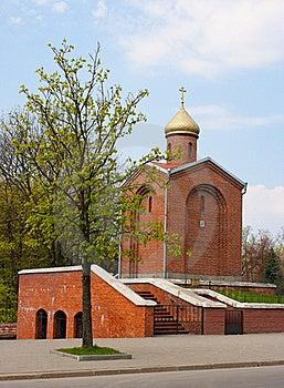 Small Chapel Royalty Free Stock Image - Image: 19333946