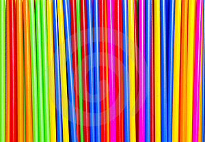 Long Plastic Tube Royalty Free Stock Images - Image: 19337559