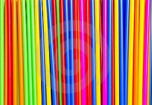 Long Plastic Tube Royalty Free Stock Images - Image: 19337559