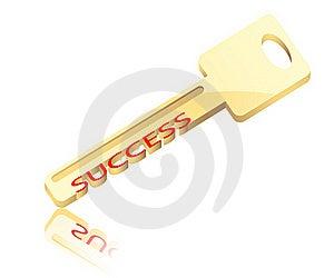 Success Key Stock Images - Image: 19340404