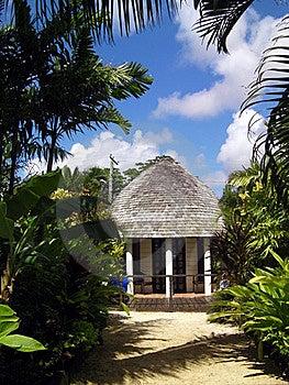 Tropical Resort Accommodation Stock Image - Image: 19342021