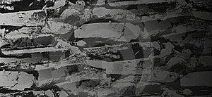 Dark And Somber Stone Stairs Stock Photo - Image: 19356260