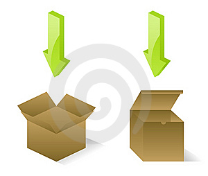 Loading Icons2 Stock Images - Image: 19359094