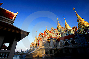 The Grand Palace 2 Royalty Free Stock Photography - Image: 19363197