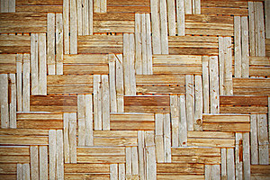 Brown Rattan Weave Royalty Free Stock Photos - Image: 19364568