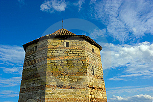 Tower Royalty Free Stock Photo - Image: 19367655
