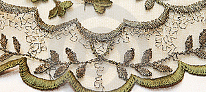 Green Textile Royalty Free Stock Photo - Image: 19372525