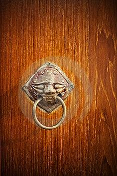 China Door Stock Images - Image: 19385554