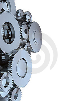 Gear Royalty Free Stock Photography - Image: 19391397
