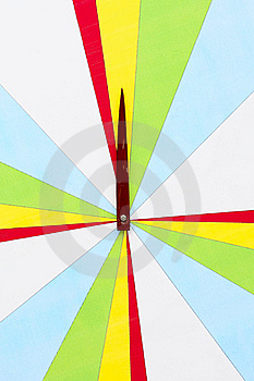 Color Roulette Royalty Free Stock Photography - Image: 19396387