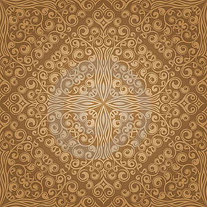Abstract Seamless Pattern Royalty Free Stock Images - Image: 19398159