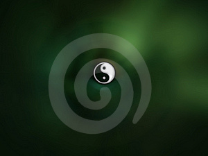 Yin & Yang Stock Photography - Image: 1949542