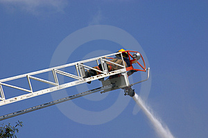 Firefighter Stock Photos - Image: 1949923