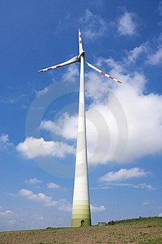 Wind Farm Royalty Free Stock Image - Image: 19403456