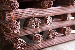 Tibetan Incense. Royalty Free Stock Photos - Image: 19410708