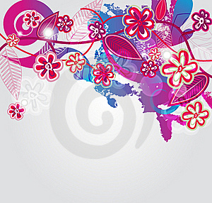 Bright Background Royalty Free Stock Photography - Image: 19411037