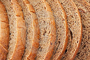 Sliced Bread Royalty Free Stock Photography - Image: 19411117