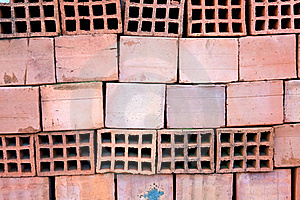 Bricks Royalty Free Stock Photo - Image: 19414475