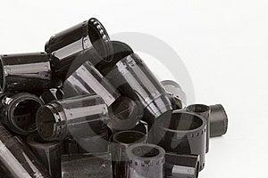 35mm Film Negative Stock Images - Image: 19420744