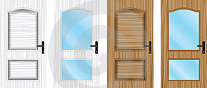 Door Royalty Free Stock Photography - Image: 19422147