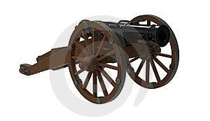 Gun Royalty Free Stock Photo - Image: 19427345