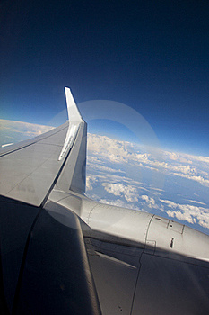 Airplane Royalty Free Stock Images - Image: 19431799