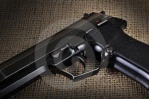 Pistol Stock Photos - Image: 19431873