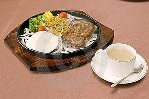 Steak Stock Photo - Image: 19438110