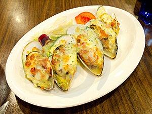 Seafood Stock Photo - Image: 19440950