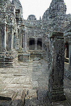 Angkor Wat Royalty Free Stock Photo - Image: 19441395