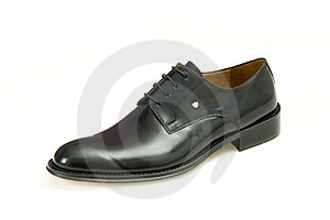 Men Shoes Royalty Free Stock Images - Image: 19445659