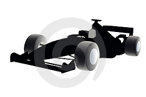 Racer Royalty Free Stock Photo - Image: 19457205