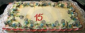 Cake Royalty Free Stock Images - Image: 19462479