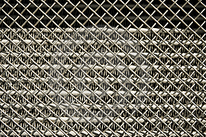 Radiator Grille Stock Images - Image: 19464214