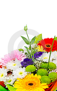 Bouquet Royalty Free Stock Images - Image: 19464729