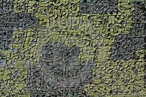 Camouflage Coat Royalty Free Stock Photos - Image: 19470598