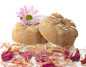 Handmade Soap. Royalty Free Stock Image - Image: 19473066