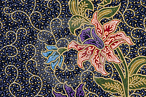 Background Of Thai Style Weave. Stock Photography - Image: 19489582
