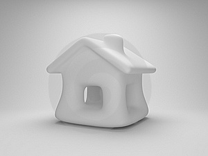 Concept Bio House Royalty Free Stock Images - Image: 19491869