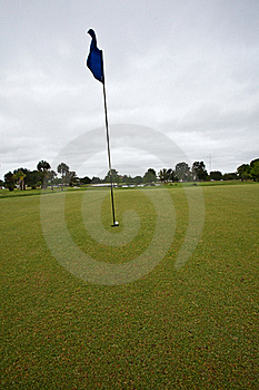 Golf Course Stock Photography - Image: 19492042
