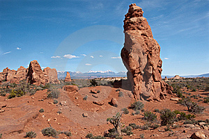 Arches Royalty Free Stock Image - Image: 19494156