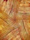 Natural Wood Grain Texture