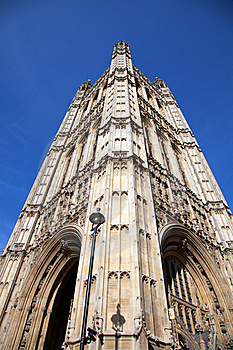 Houses Of Parliament Stock Photography - Image: 19500492