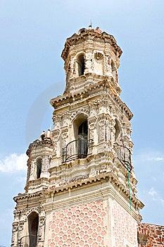Catholic Church Spire Royalty Free Stock Photography - Image: 19501167
