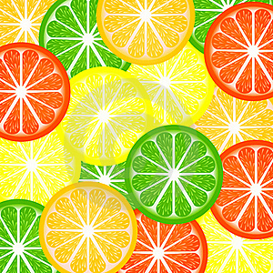 Background A Citrus Royalty Free Stock Image - Image: 19505386